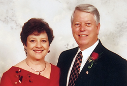 Ron & Marcia Stone - Making Children a Priority